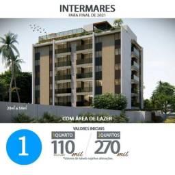 Apartamentos em João Pessoa com excelentes preços