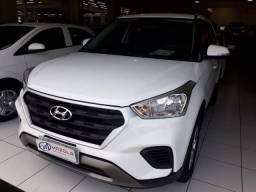 Hyundai Creta 1.6 - 2018