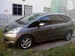 Fit XL automático 2011 - 2011