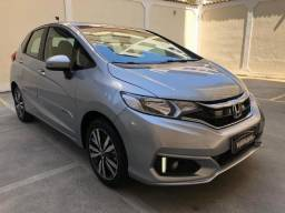 Honda fit 2018 ex automatico. impecável - 2018