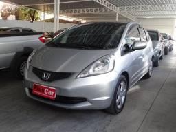 HONDA FIT 2011/2011 1.4 LXL 16V FLEX 4P MANUAL - 2011