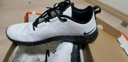 Tênis Nike Varsity Compete Tr 2 Branco - Masculino - Tam 43