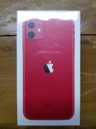 Iphone 11 128 gb vermelho product res
