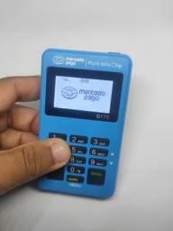 Uma mega promoção da máquina do mercado pago com chip