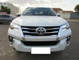 Toyota Hilux sw4 srx 2.8 4x4 TDI 7L 2017 - 2017