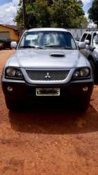 Vendo l200 outdoor hpe 2.5 diesel 4x4 - 2011