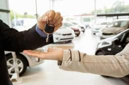 Vendedor de Automóveis