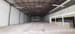 Galpão para alugar, 1200 m², Anel Viário, br116 com doca. Fortaleza-CE