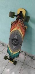 Skate longboard Semi Profissional
