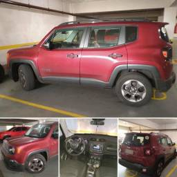 Jeep Renegade Longitude 1.8 - 2017