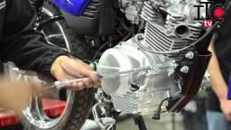 Curso de mecânica em motos
