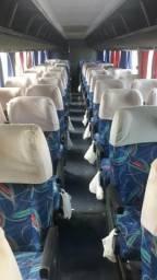 Vendo ônibus , Todo em dias , Ar condicionado gelando,50 lugares , banheiro