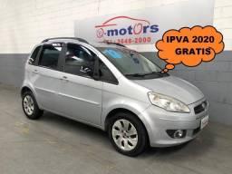 Fiat Idea 1.4 Attractive Completo Flex - 2013