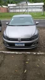 VW Polo Confortiline 200TSI At - 1.500km - Garantia de Fábrica - 2020