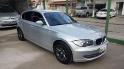 BMW 118i Automática Ano 2010 - Excelente Estado - 2010