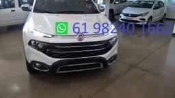 Fiat Toro Ranch 4x4 Diesel AT9 Promoção Empresa ou Produtor Rural