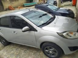 Fiesta Zetec Rocam 2014 8V completo