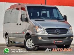 Sprinter 415 VAN 2.2 Diesel Std. 16 Lugares Impecável!!! Estado de 0km comprar usado  Contagem