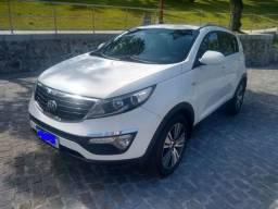Sportage LX automática 2014/2015