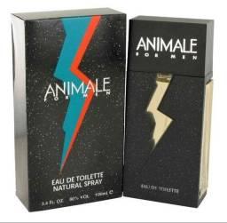 Perfumes Importados  - Animalle Masc entre outros