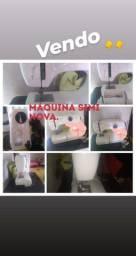 MÁQUINA DE CUSTURA.