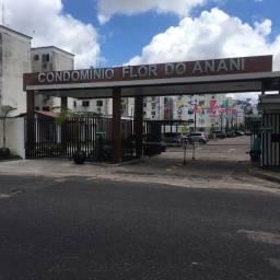 Residencial Flor do Anani 2/4 em Ananindeua pronto para morar