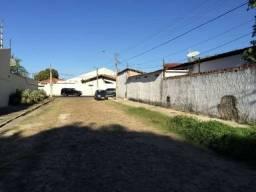 Alugo Terreno na Rua Costa Alvarenga Bairro São Cristovão