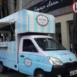 Food truck hr kia bongo