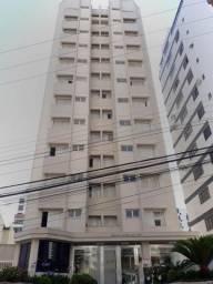 Aluguel de apartamento 3 dormitórios com garagem bairro Centro Florianópolis