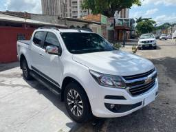 S10 Ltz 2017/2017 diesel automática