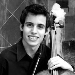 Aulas de cello / violoncelo