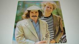 "LP Vinil - Simon and Garfunkel""s - Greatest Hits / ano: 1972 - 14 musicas"