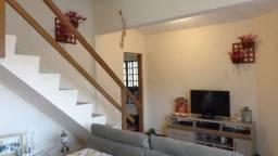 Casa Duplex Castelanea, Condomínio (3 quartos, 2 vagas)