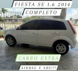 Fiesta 1.6 2014