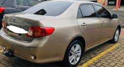 Corolla XLI 1.6 2008/2009