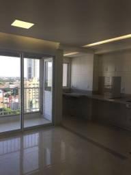 Apartamento com 2 dormitórios à venda, 57 m²- Setor Pedro Ludovico - Goiânia/GO