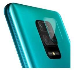 Película de vidro protetora de lentes Xiaomi 9 , 9S e 9Pro