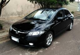 New Civic 1.8 LXS Flex 2009 Manual
