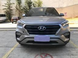 Hyundai Creta 1.6 16V Pulse 2017 Automatico Muito Conservado
