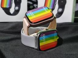 P8 Pró DT36 Smartwatch