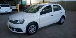VW Gol 1.6 2018 34000km novo