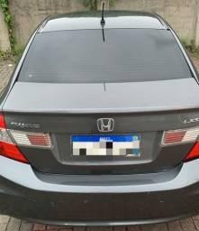 Vendo a vista ou financiado Honda New Civic