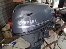 Motor Yamaha 4 tempos 20HP
