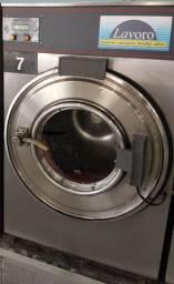 Lavadora de roupas proffissional