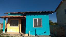 Casa de 59m², 2 quartos, 1 suíte, Condomínio Monte Verde, Badureco, Itaboraí, RJ