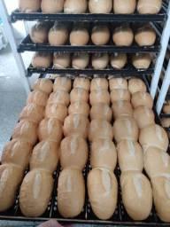 Vendo padaria conceituada