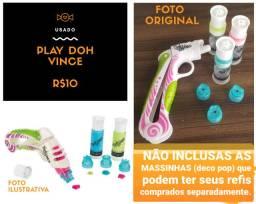 Play Doh Vince, usado, em ótimo estado.