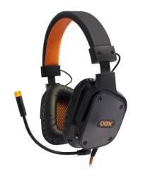 Headset gamer shield 7.1 - HS409 preço de Black Friday