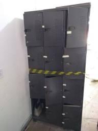 Armário 12 porta