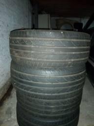 Vendo ou troco por rodas 14 com pneus
